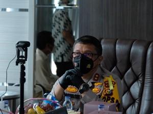Siap-Siap! Pelanggar Protokol COVID-19 di Riau Akan Diburu Satgas