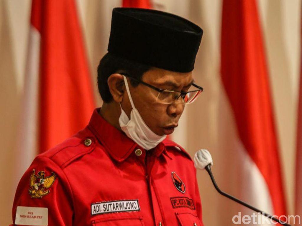 PDIP Surabaya Bentuk Satgas Protokol Kesehatan Kawal Kampanye Eri-Armuji