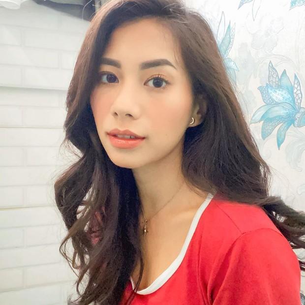 Inspirasi makeup remaja yang fresh nan cantik ala Abel Cantika yang bisa ditiru.