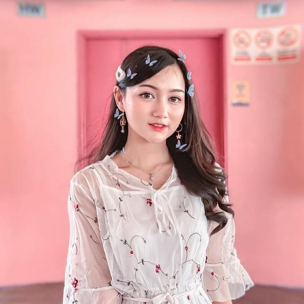 Inspirasi makeup ala beauty influencer cantik Nanda Arsyinta yang telihat natural dan juga fresh.