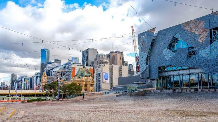 Melbourne Diminta Tak Terburu-buru Longgarkan Lockdown Meski Penularan Menurun