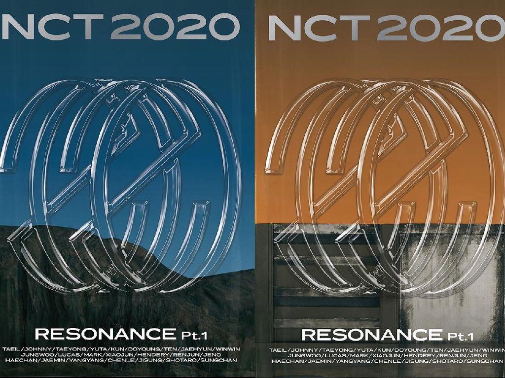 Jelang Perilisan Album, NCT 2020 Sapa Fans via Siaran Live Besok
