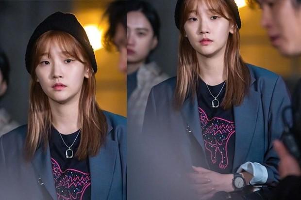 Park So Dam di drama Record of Youth