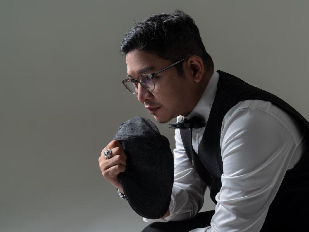 Adik Tertangkap Narkoba, Pasha Ungu Beri Analogi Kayuh Sepeda