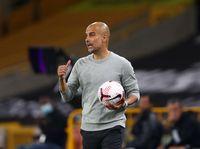Manchester City Menghukum Wolverhampton yang Telat Panas