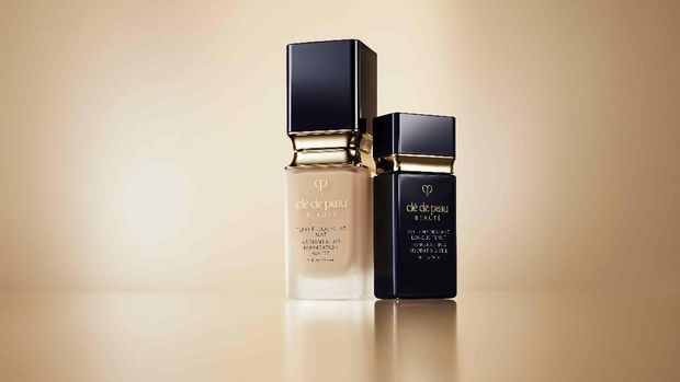 Radiant Fluid Foundation Matte Cle de Peau
