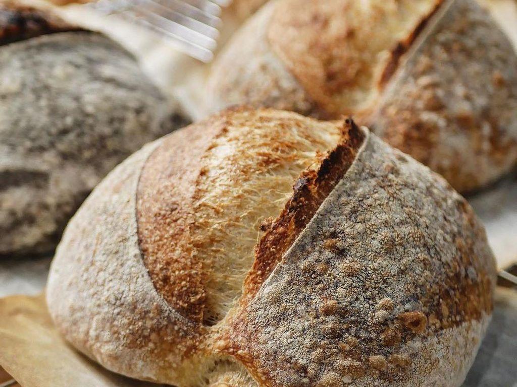 Ramai Roti Sourdough Disebut Haram, Ini Penjelasannya
