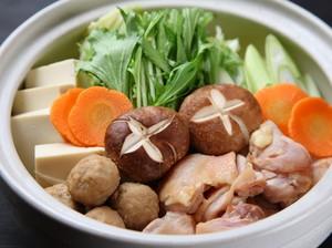 Resep Hotpot Ayam dan Tofu yang Gurih Hangat
