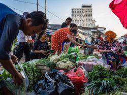 Indonesia Resmi Resesi, Daya Beli Masih Nyungsep