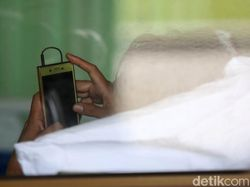 Setahun Corona di Indonesia, Ini 4 Gejala COVID-19 yang Tak Terbayangkan
