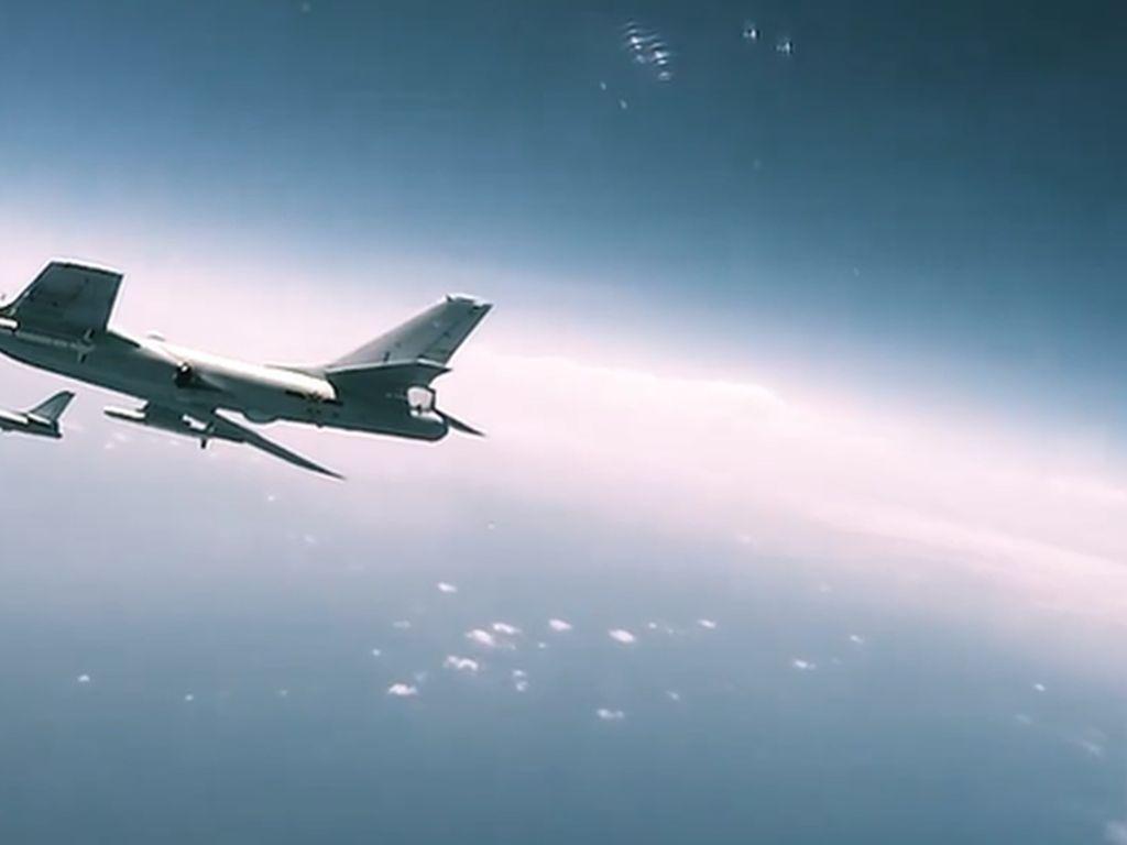 Video Propaganda Militer China Gunakan Cuplikan Film Transformers