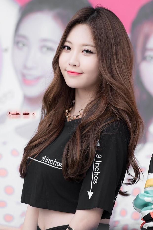 Yura Girl's Day/ Foto: Koreaboo