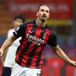 Inter Vs Milan: Ibrahimovic Siap Main!