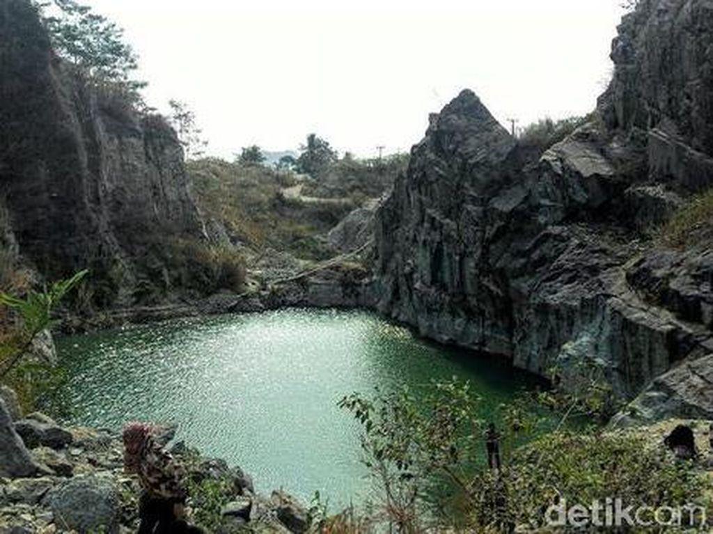 4 Wisata Air Asyik di Sukabumi Buat Kamu yang Ingin Liburan