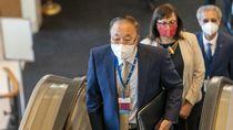 Video Pertengkaran China dan AS di Sidang PBB soal Corona