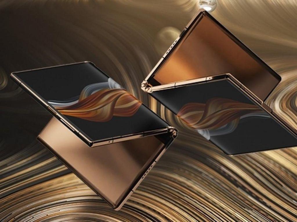 Ponsel Layar Lipat Flexpai 2 Dijual Lebih Murah dari Fold 2