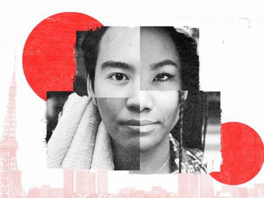 Hafu, Orang Jepang yang Merasa Asing di Negerinya Sendiri