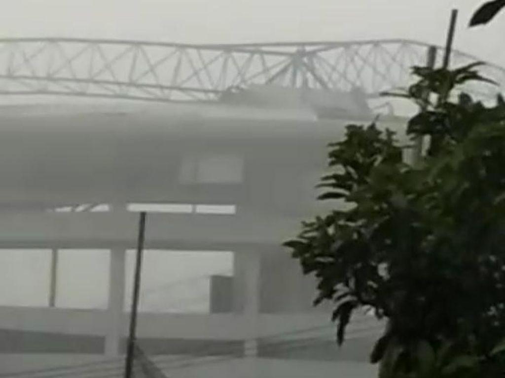 Ini Penyebab Angin Kencang di Beberapa Wilayah Indonesia