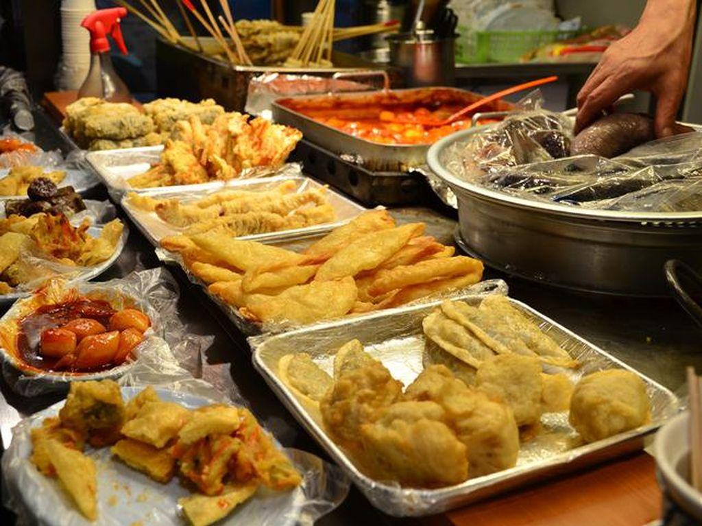 5 Jajanan Korea Halal yang Enak Ini Cocok Buat Muslim