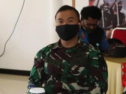 1 Prajurit TNI Dikabarkan Hilang Saat Patroli di Tembagapura Papua