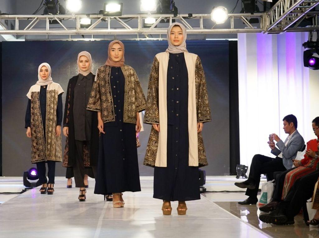 Angkat Potensi Fesyen Muslim Lokal, Kemenperin Gelar MOFP 2020