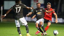 Gol-gol Manchester United Kalahkan Luton 3-0