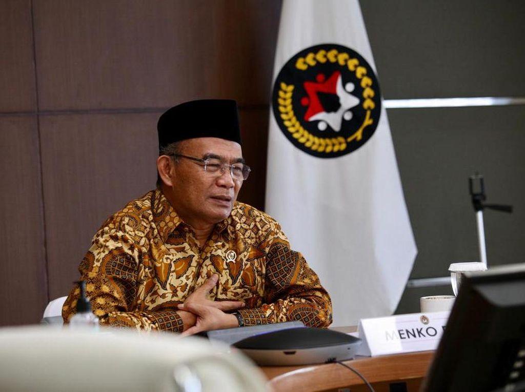 Pemerintah ke Kepala Daerah: Bersiap Selama Libur Panjang Akhir Tahun
