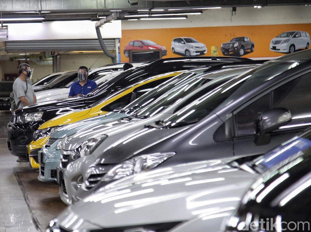 3 Dampak Insentif PPnBM Mobil Baru ke Pedagang Mobil Bekas