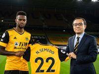Nelson Semedo di Jajaran Full Back Termahal Premier League