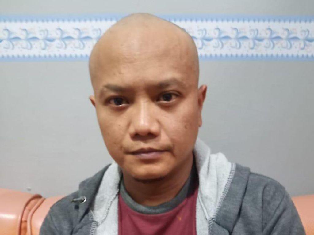 Diduga Edarkan Narkoba, Pegawai Dishub Kota Cilegon Ditangkap