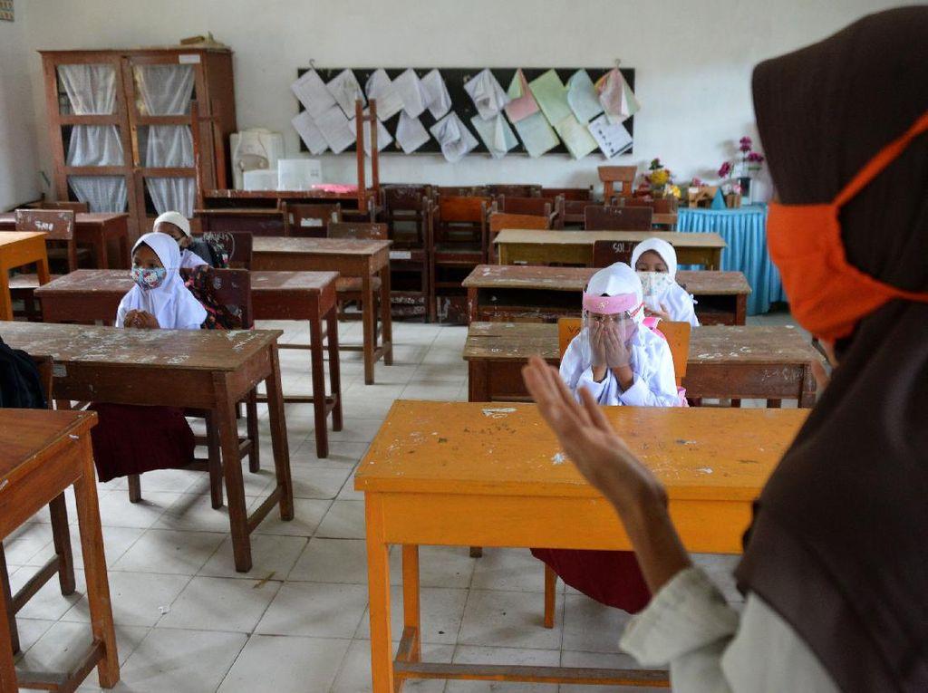 Ingat, Lowongan 1 Juta Guru PPPK Hanya Dibuka Tahun Ini