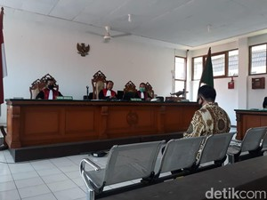 KPK Eksekusi Penyuap Eks Kalapas Sukamiskin Wahid Husein