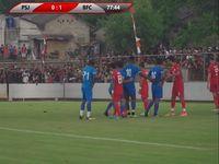 Persija Vs Bhayangkara Uji Coba, Banyak Penonton ke Stadion