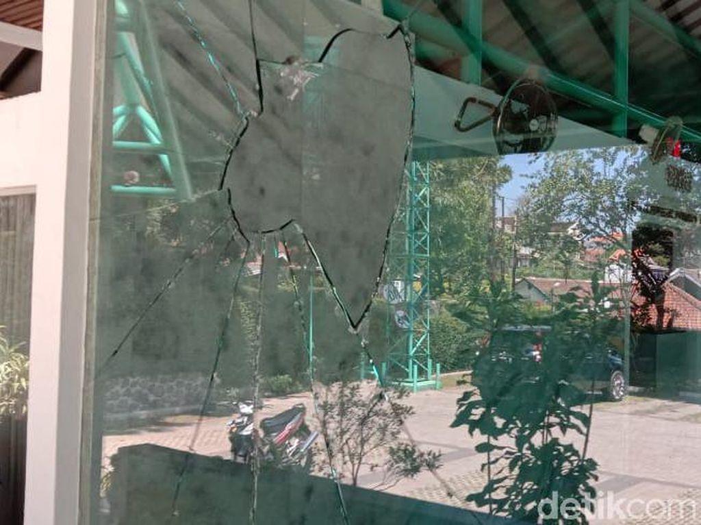DKM Ungkap Cerita Keluarga soal Kejiwaan Perusak Masjid di Bandung