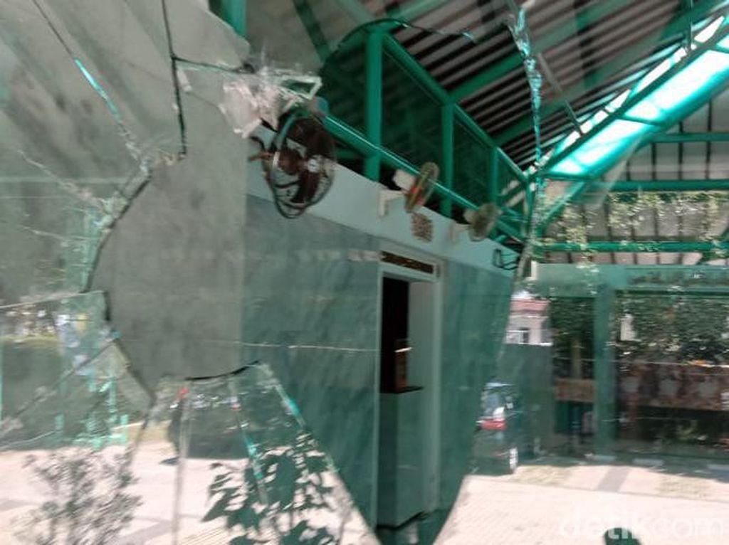 Insiden Perusakan Masjid, FKUB Jabar Ajak Warga Jaga Tempat Ibadah