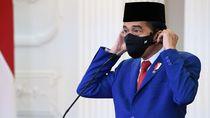 Jokowi: Rata-rata Kematian Corona di RI Lebih Tinggi dari Dunia