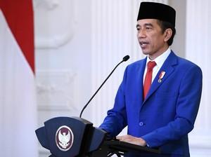 Jokowi Beberkan Progres BLT, Kartu Prakerja hingga Subsidi Gaji