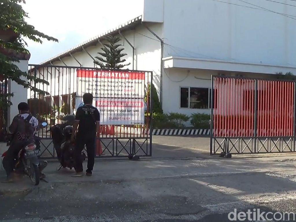 94 Karyawan Positif COVID-19, Pabrik Rokok di Sumenep Dilockdown
