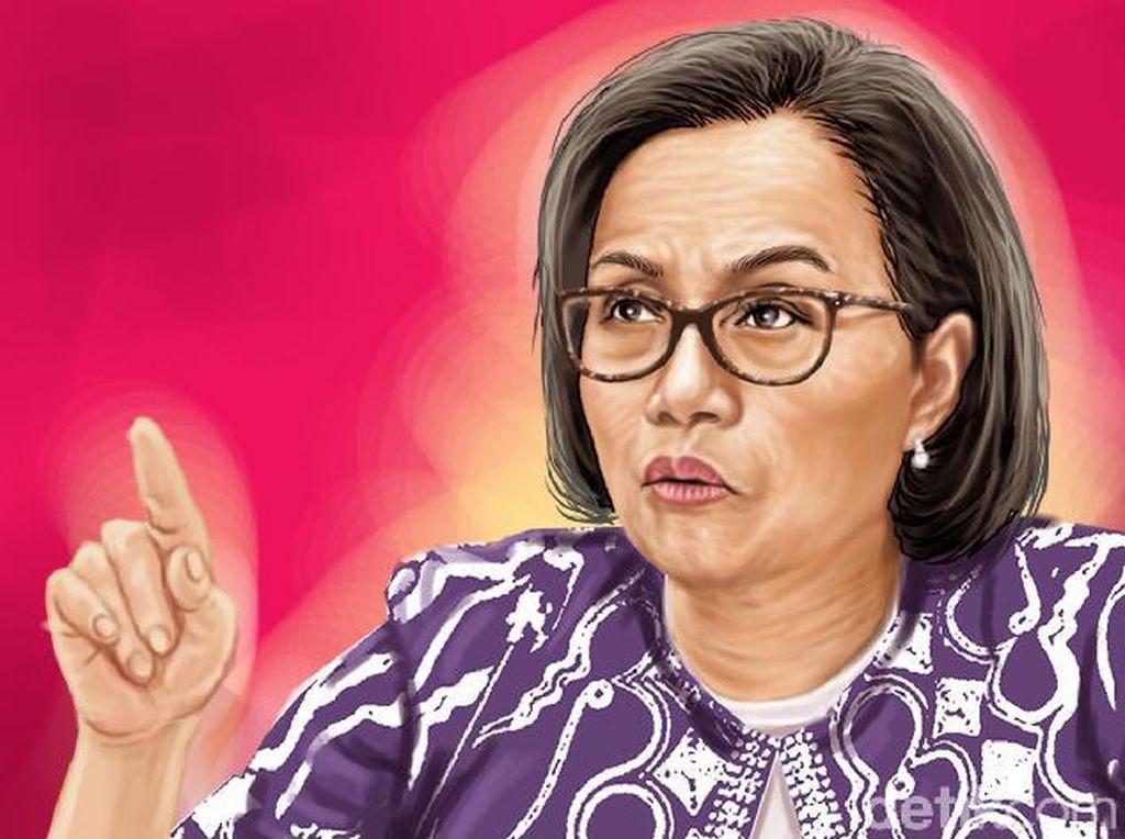Kemenhan Dapat Anggaran Rp 137,3 T, Sri Mulyani Ingatkan Kesejahteraan Prajurit