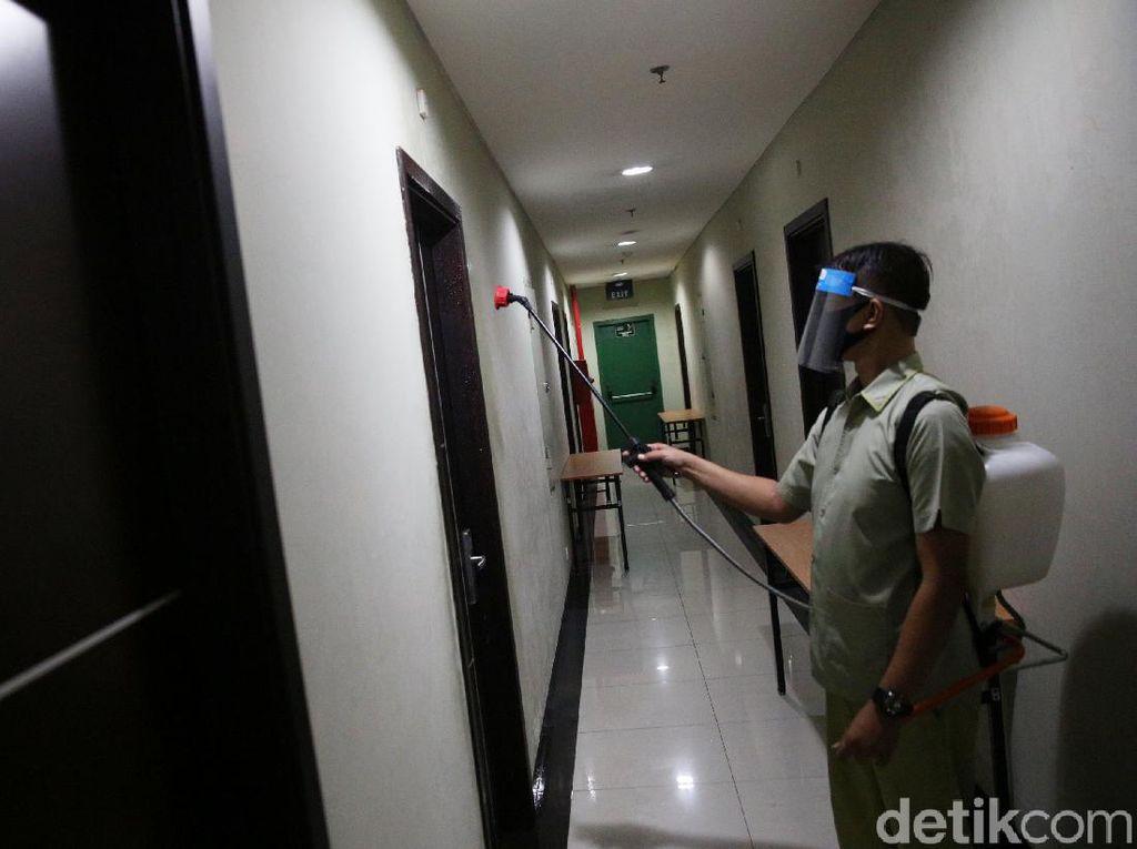 Terungkap Utang Biaya Hotel Miliaran BNPB ke Hotel di Jakarta