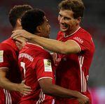 5 Data-Fakta Bayern Munich Vs Sevilla Jelang Piala Super Eropa