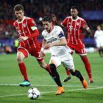 Piala Super Eropa: Sevilla Punya Cara Kalahkan Bayern