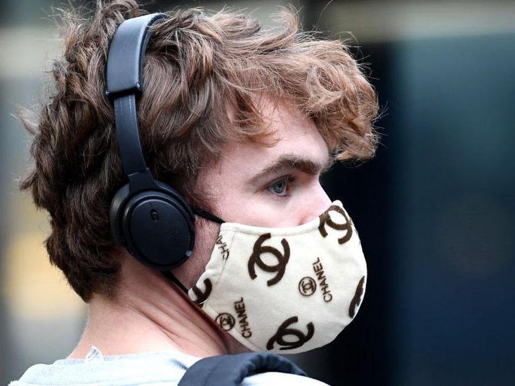 Kasus Corona Terus Turun, Selandia Baru Cabut Kebijakan Wajib Masker