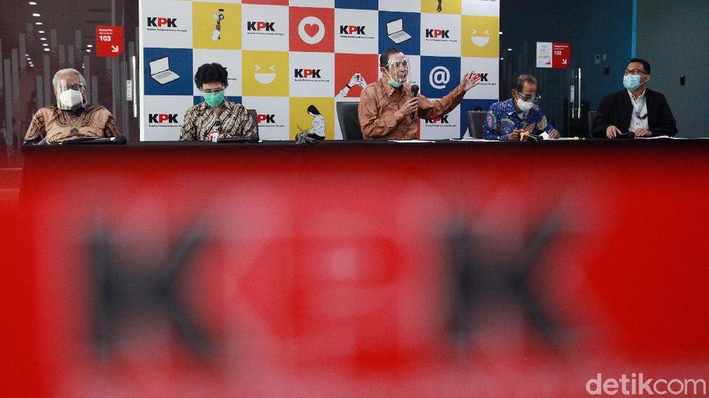 Dewas KPK Beri Penjelasan Terkait Putusan Firli Bahuri