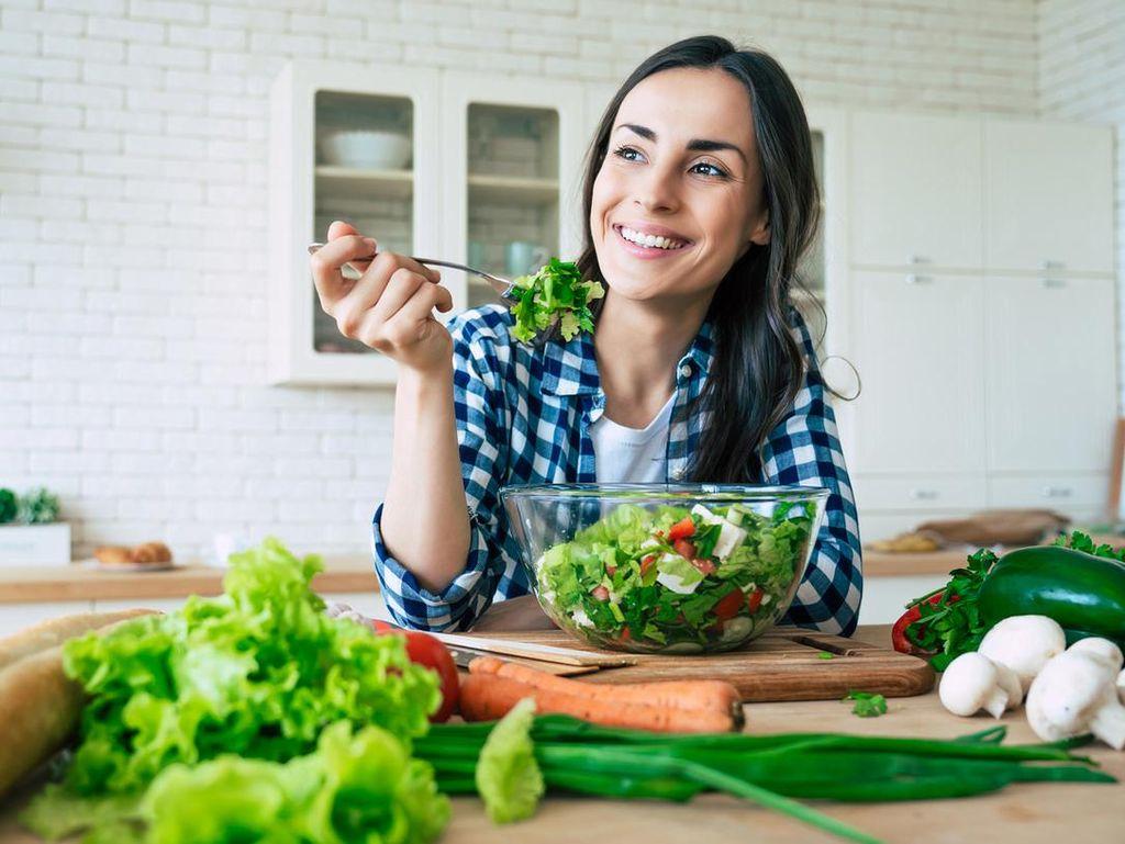 Resep Menu Diet Seminggu yang Bisa Dicoba di Rumah