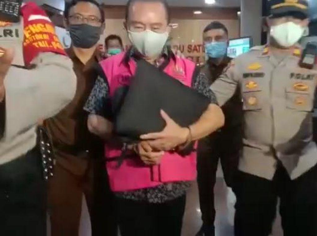 Video Kasus Surat Jalan Palsu Djoko Tjandra Dilimpahkan ke Kejaksaan