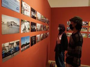 33 Karya Seniman Unjuk Gigi di Pameran Festival Kebudayaan Yogyakarta 2020