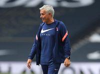 Jose Mourinho Bosan Enggak Sih Ditanyain soal Dele Alli Melulu?