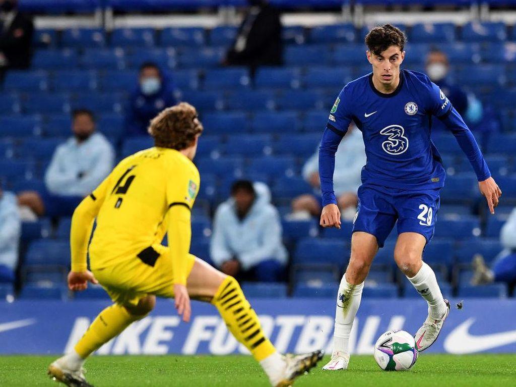 10 Bocah Tajir di Liga Inggris, Gaji Seminggunya Wow