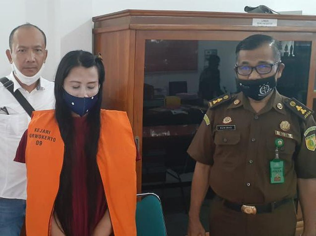 Kejagung Tangkap Buron 9 Tahun Kasus Penipuan